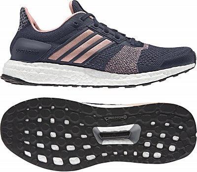 adidas ultra boost st w - dámské běžecké boty