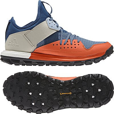 Pánské běžecké boty adidas response tr m