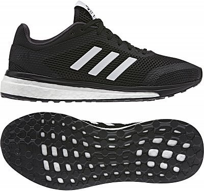 Dámské běžecké boty adidas response + w