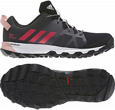 c44a9cfa6ced7e adidas kanadia 8 tr w - dámské běžecké boty   Sanasport.cz