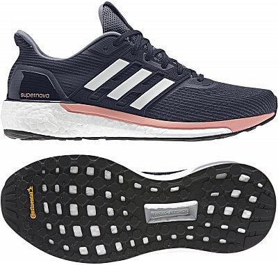 adidas supernova w - dámské běžecké boty  4d1c348682