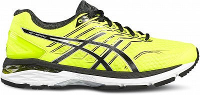 882be511096 Asics GT-2000 5 - pánské běžecké boty