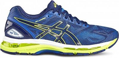 Asics Gel Nimbus 19 - pánske bežecké topánky  0b1b85461b
