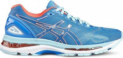 Dámské běžecké boty Asics Gel Nimbus 19
