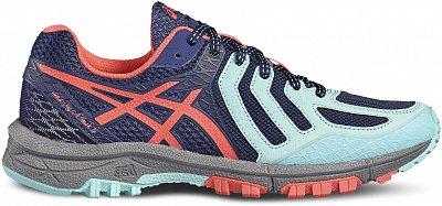 Dámske bežecké topánky Asics Gel FujiAttack 5