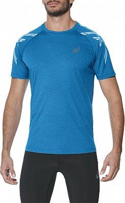 Pánské běžecké tričko Asics Stripe SS Top 4b3cfbfafa