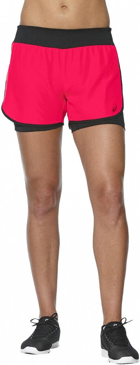 Dámské sportovní kraťasy Asics 2In1 Short
