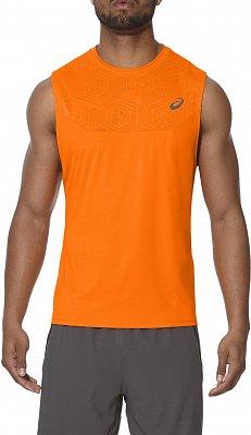 Pánske športové tielko Asics Ventilation Vest