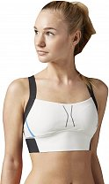 Reebok One Series Compression Bra