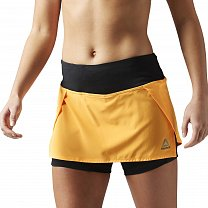 Reebok One Series Track Skort
