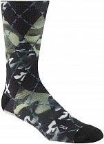 Reebok One Series Argyle Crew Sock