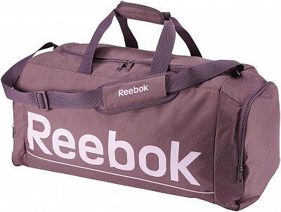 c7bf317fa7 Športová taška Reebok Sport Royal Medium Grip