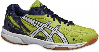 Dětská halová obuv Asics Gel FLARE GS