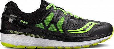 Pánske bežecké topánky Saucony Hurricane ISO 3