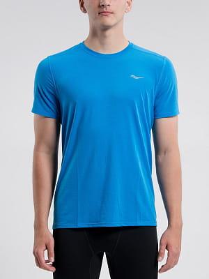 Pánske športové tričko Saucony Freedom Short Sleeve
