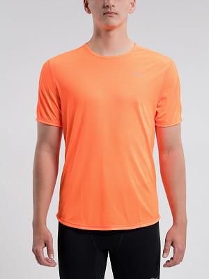 Pánské sportovní tričko Saucony Hydralite Short Sleeve