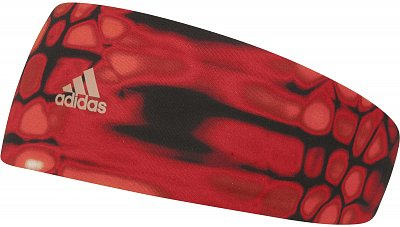 Čelenka adidas Running Climalite Graphic Headband 7cd9774bc6