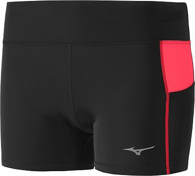 Dámské běžecké kalhoty Mizuno BG3000 Short Tights