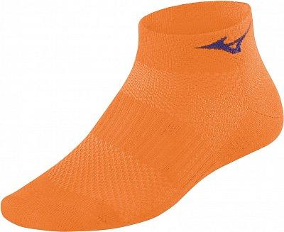 Sportovní ponožky Mizuno Training Mid 3P