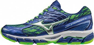 Mizuno Wave Paradox 3 - pánské běžecké boty  90033049f25