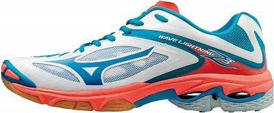 Mizuno Wave Lightning Z3 - dámske halové topánky  1e4f09a154