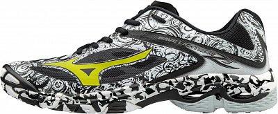 Mizuno Wave Lightning Z3 - pánske halové topánky  8185672c56