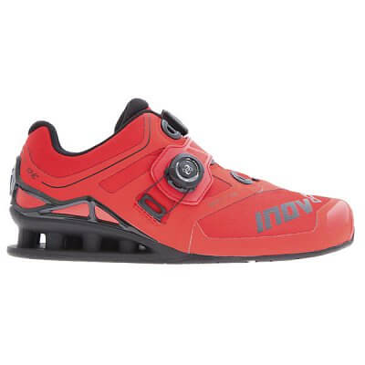Fitness obuv Inov-8 FASTLIFT 370 BOA (S) red/black Default