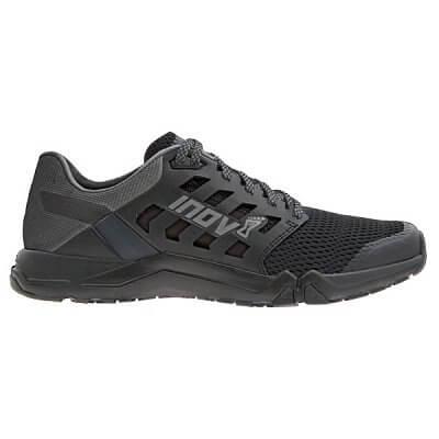 Inov-8 ALL TRAIN 215 (M) black grey Default - pánské fitness boty ... 1385d2df86