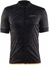 Craft Cyklodres Reel Graphic černá
