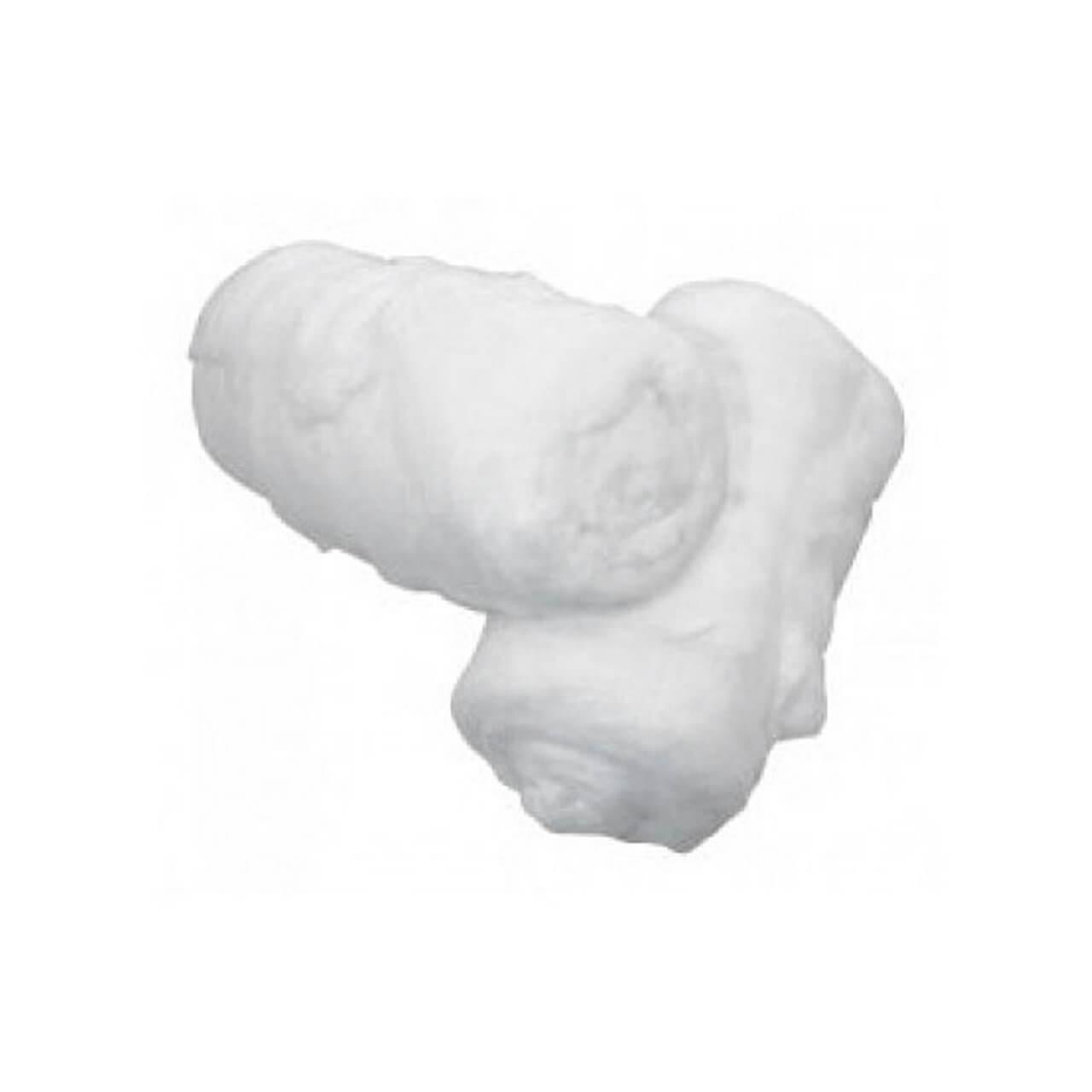 Zdravá pochúťka Cukrová vata bez cukru (100g)
