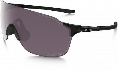 Sluneční brýle Oakley EVZero Stride Pol Blk w/ PRIZM Dly Pol