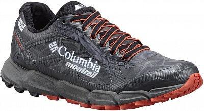 Dámské běžecké boty Columbia Montrail Caldorado II Outdry Extreme