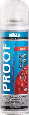 impregnácia Salto Textil Proof 250 ml