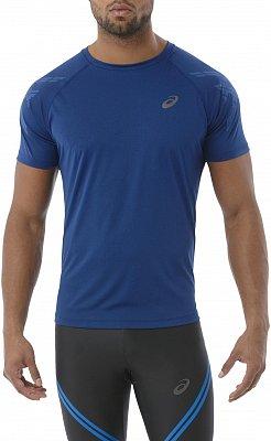 Pánské běžecké tričko Asics Asics Stripe SS Top ab2b881f2b