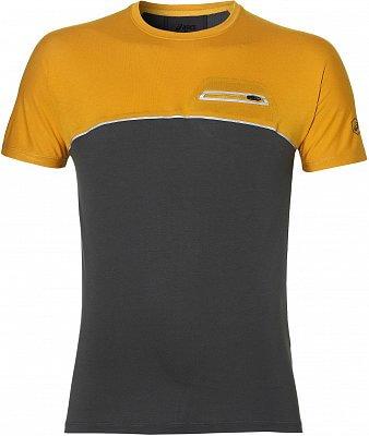 Pánské běžecké tričko Asics fuzeX SS Top