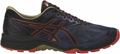 Pánské běžecké boty Asics Gel FujiTrabuco 6