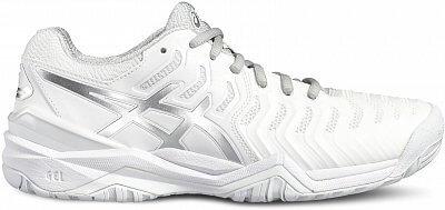 Dámská tenisová obuv Asics Gel Resolution 7