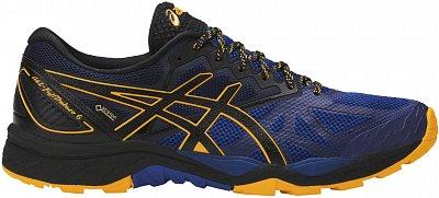 Asics Gel FujiTrabuco 6 G-TX - pánské běžecké boty  5d80ca94fe3