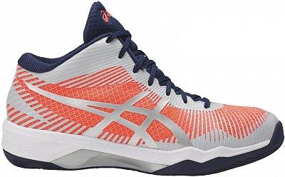 54b87d6d540 Dámská volejbalová obuv Asics Volley Elite FF MT