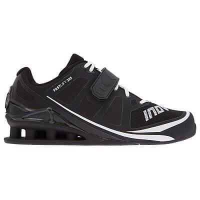 Fitness topánky Inov-8 FASTLIFT 325 (S) black/white Default
