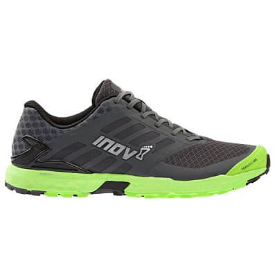Bežecké topánky Inov-8 TRAILROC 285 (M) grey/green Default
