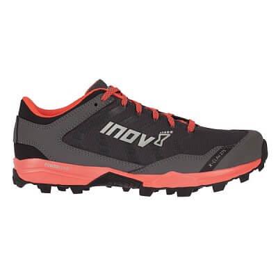 Dámské běžecké boty Inov-8 X-CLAW 275 (S) grey/coral Default