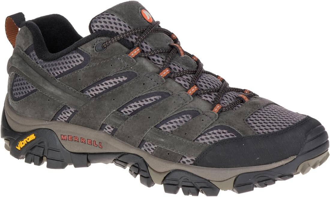 Merrell Moab 2 Vent - pánské outdoorové boty  d121c1b54c