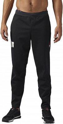 Pánské sportovní kalhoty Reebok CrossFit Thermal Trackster