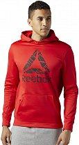 Reebok Workout Ready Poly Fleece