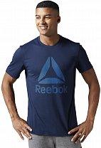 Reebok Workout Ready Supremium 2.0 Tee