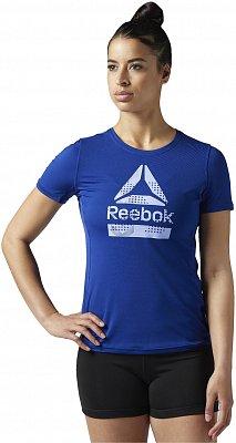 Dámské sportovní tričko Reebok Activchill Graphic Tee