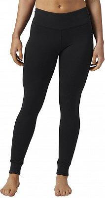 Dámske športové nohavice Reebok Lux Tight