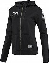 Reebok UFC FG Full-Zip Hoodie