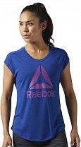 Reebok Workout Ready Supremium Big Delta Tee
